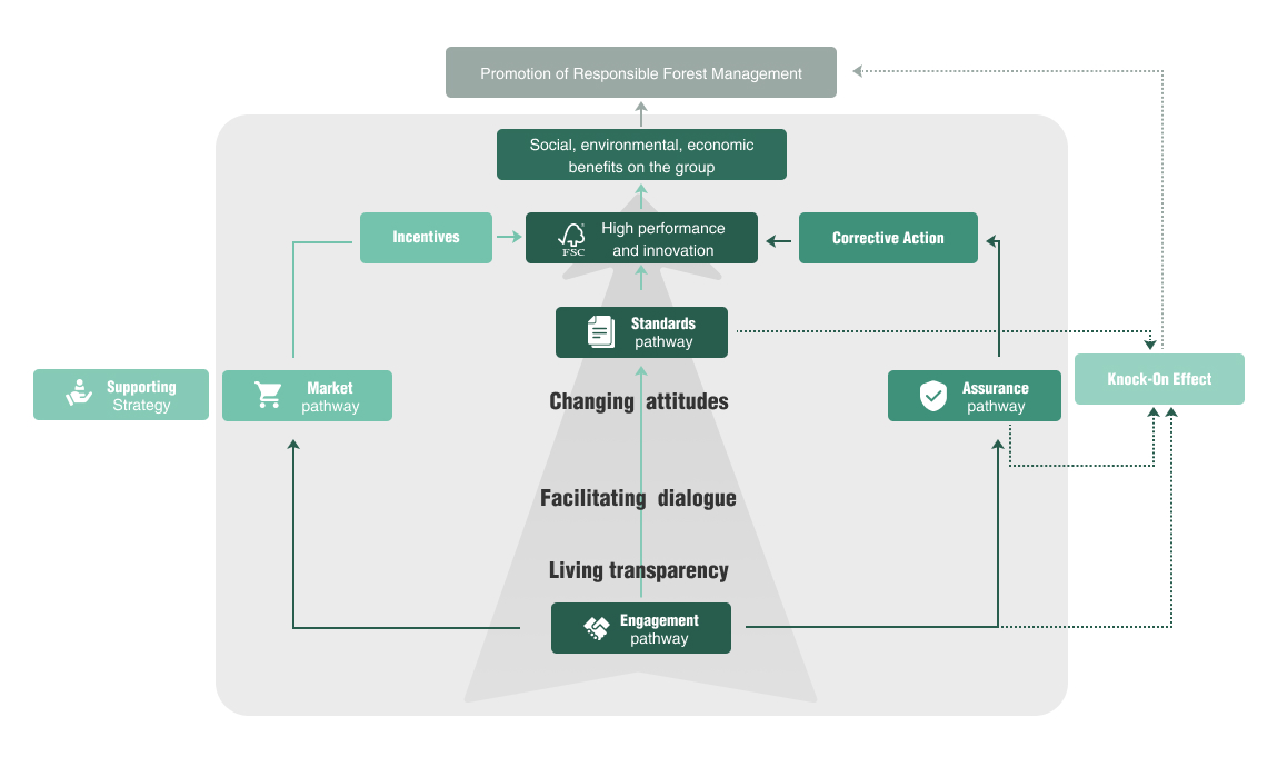 FSC Theory of Change