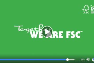 together we are FSC