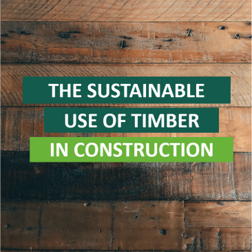 timber in construction